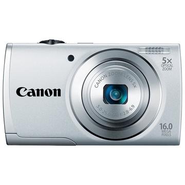 Canon PowerShot A2500 Silver