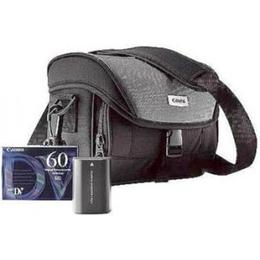 Комплект Canon DVK-203 (аккумулятор BP-2L14, сумка, кассета miniDV)