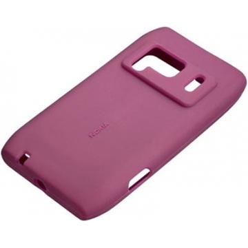 Футляр Nokia CC-1005 Violet (для Nokia N8)