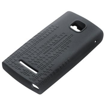 Футляр Nokia CC-1006 Black (для Nokia 5250)
