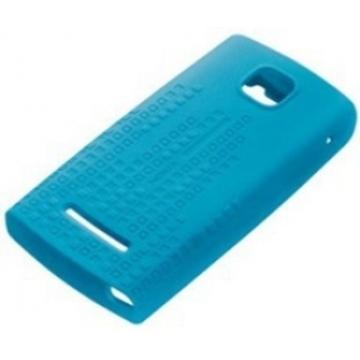 Футляр Nokia CC-1006 Blue (для Nokia 5250)