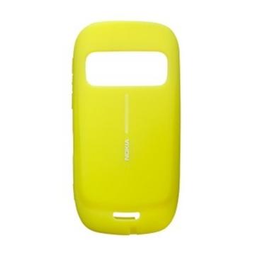 Футляр Nokia CC-1009 Green (для Nokia C7)