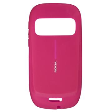 Футляр Nokia CC-1009 Violet (для Nokia C7)