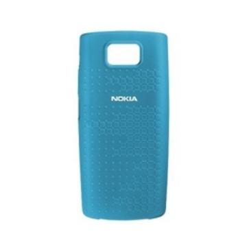 Футляр Nokia CC-1011 Blue (для Nokia X3)