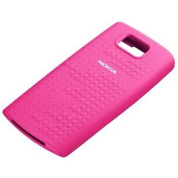 Футляр Nokia CC-1011 Pink (для Nokia X3)