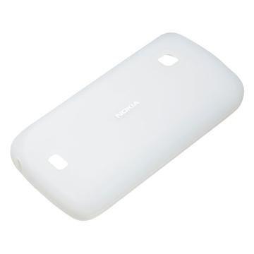 Футляр Nokia CC-1012 White (для Nokia C5)