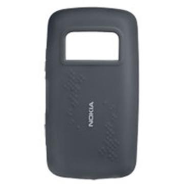 Футляр Nokia CC-1013 Black (для Nokia C6-01)