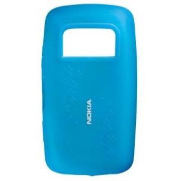Футляр Nokia CC-1013 Blue (для Nokia C6-01)