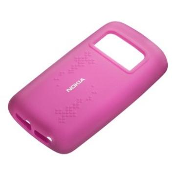 Футляр Nokia CC-1013 Violet (для Nokia C6-01)