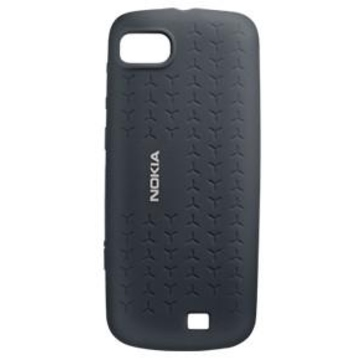 Футляр Nokia CC-1014 Black (для Nokia C3)