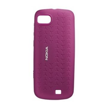 Футляр Nokia CC-1014 Violet (для Nokia C3)