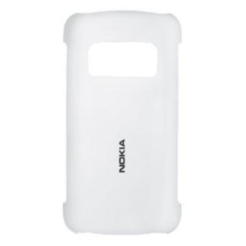 Футляр Nokia CC-3004 White (для Nokia C6-01)