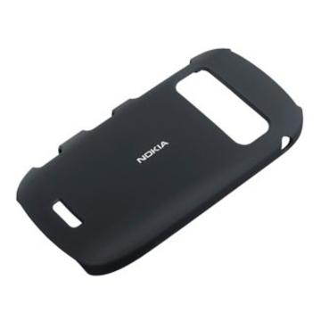 Футляр Nokia CC-3008 Black (для Nokia C7)