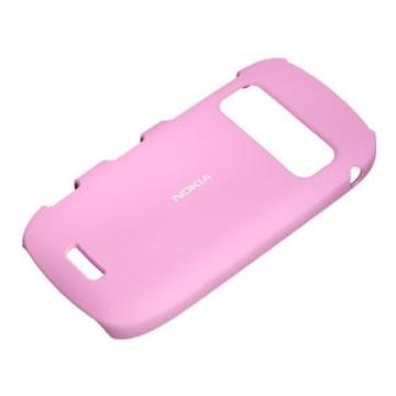 Футляр Nokia CC-3008 Pink (для Nokia C7)