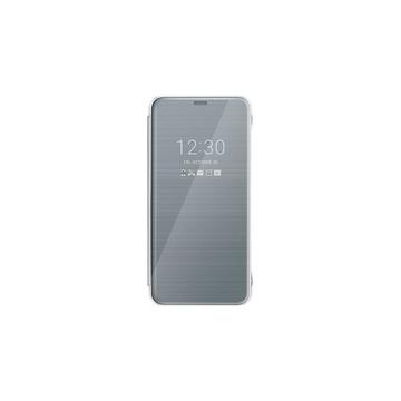 Чехол LG Flip Cover FCH870 Platinum (для LG H870)