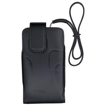 Чехол Nokia CP-343 Black