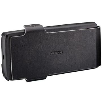 Чехол Nokia CP-389 Black (для Nokia X6)
