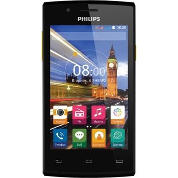 Philips S307 Black Yellow
