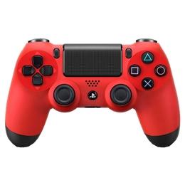 Геймпад Sony Dualshock 4 Red (беспроводной, для PS4)