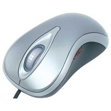 Microsoft Comfort Mouse 3000 Silver