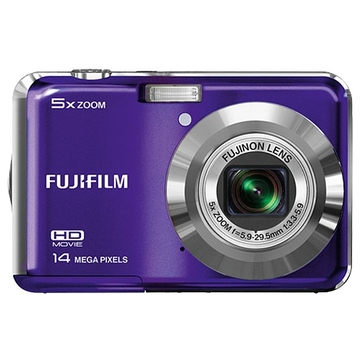 Fujifilm FinePix AX500 Purple