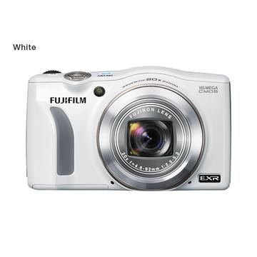 Fujifilm FinePix F750EXR White