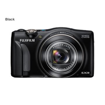 Fujifilm FinePix F770EXR Black