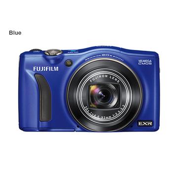 Fujifilm FinePix F770EXR Blue