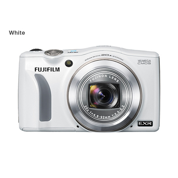 Fujifilm FinePix F770EXR White