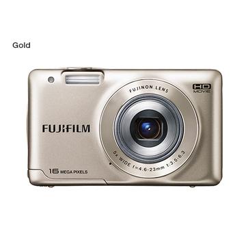 Fujifilm FinePix JX500 Gold