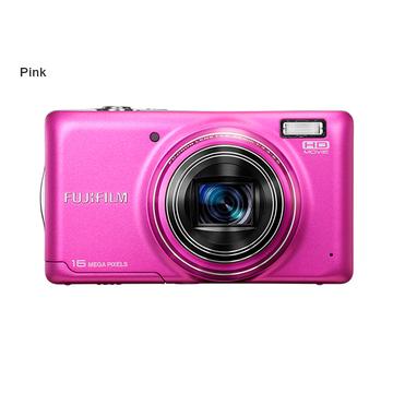 Fujifilm FinePix T400 Pink
