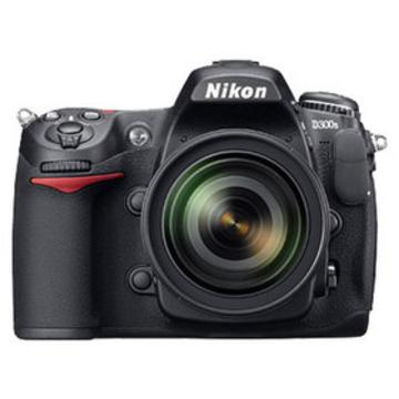 Nikon D300S Kit 18-105mm VR