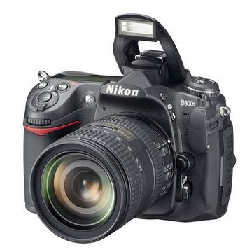 Nikon D300S Kit 18-200mm VR-II