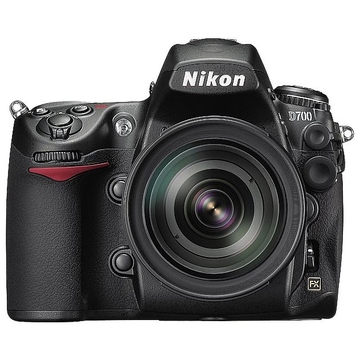 Nikon D700 Kit 18-105mm VR