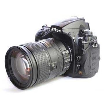 Nikon D700 Kit 28-300mm VR