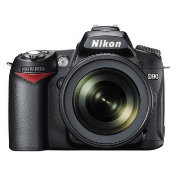 Nikon D90 Kit Speedlight SB-600