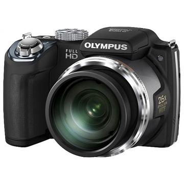 Olympus SP-720UZ Black