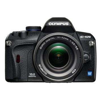 Olympus E-420 Kit 14-42mm EZ