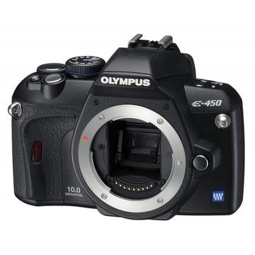 Olympus E-450 Body