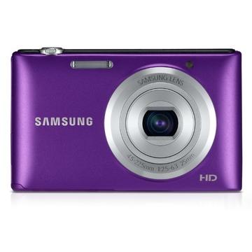Samsung ST72 Purple