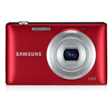 Samsung ST72 Red