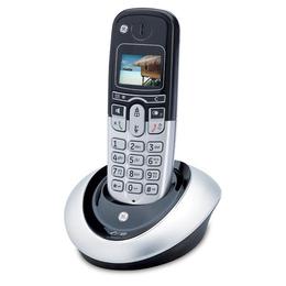 DECT-телефон General Electric 2-1856 Grey