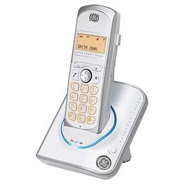 DECT-телефон General Electric 2-1863 Grey
