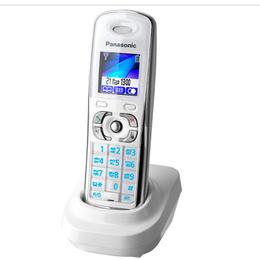 DECT-телефон Panasonic KX-TG8301RUW White