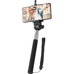 Штатив Monopod Defender Selfie Master SM-01 (телескопический, для селфи, bluetooth, таймер отсрочки на смартфоне, 20-98 см)