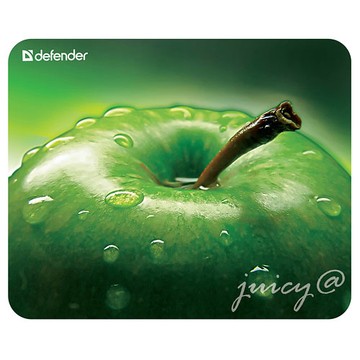 Defender Juicy Sticker