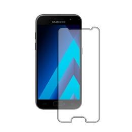 Стекло защитное Deppa 62289 (для Samsung SM-A720 Galaxy A7 2017)