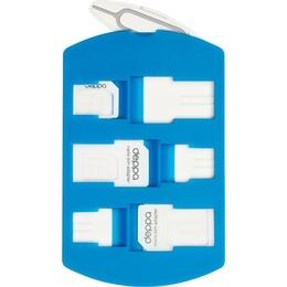 Адаптер Deppa 74001 Sim Card