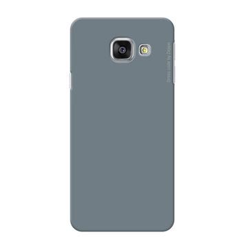 Чехол Deppa Air Case 83227 Gray (для Samsung SM-A310 Galaxy A3 2016, пленка в комплекте)