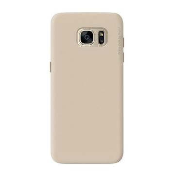 Чехол Deppa Air Case 83239 Gold (для Samsung SM-G930 Galaxy S7)